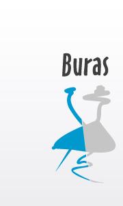 Deju grupa Buras