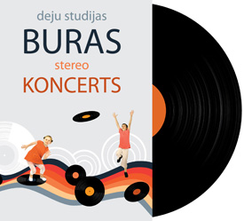 Stereo koncerts